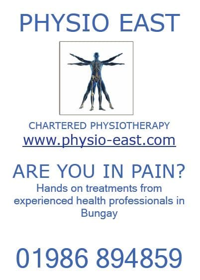 Physio East
